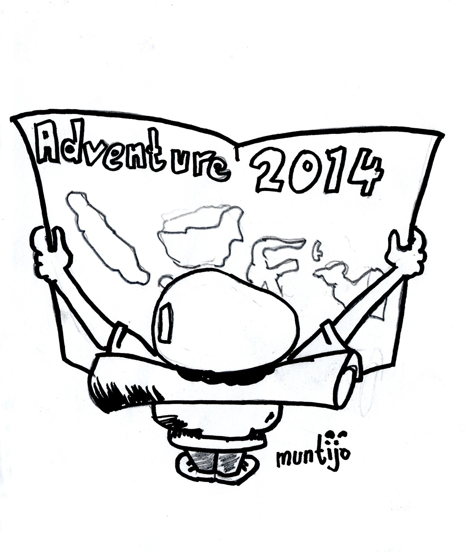 Kartun Pramuka Indonesia Asli Indonesia Berbubastra