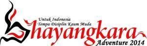 Saka Bhayangkara Adventure 2012