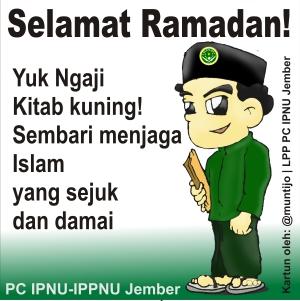 IPNU Ngaji DP